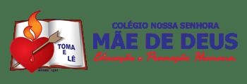 Colégio Nossa Senhora Mãe de Deus – Catalão – GO Logo